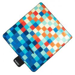 Patura de picnic HI-TEC Pico, Multicolour