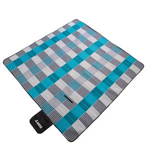 Patura de picnic YATE  200 x 200 cm