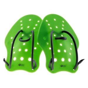 Palete de inot AQUAWAVE Paddle, Verde