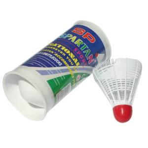 Fluturasi de badminton SPARTAN Seagull