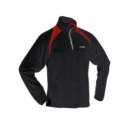 Bluza Fleece HI-TEC Picador, Negru