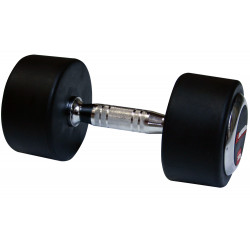 Gantera profesionala inSPORTline 27.5 kg