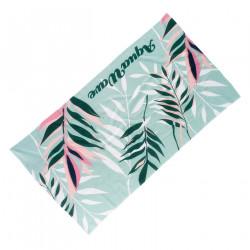 Prosop de plaja AQUAWAVE Toflo Aqua Print