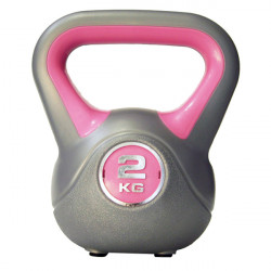 Gantera inSPORTline Vin-Bell 2 kg