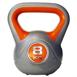 Gantera inSPORTline Vin-Bell 8 kg