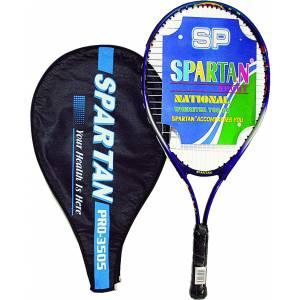 Racheta de tenis SPARTAN Alu Classic, 53 cm
