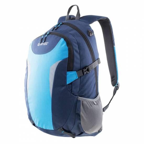 Rucsac HI-TEC Verso 25 l, Albastru/Bleumarin