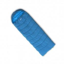 Sac de dormit PINGUIN Blizzard PFM 190cm - Nou 2020 L, Albastru