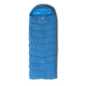 Sac de dormit PINGUIN Blizzard Wide PFM 190cm - Nou 2020 R, Albastru