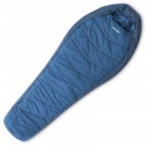 Sac de dormit de iarna PINGUIN Comfort PFM 195cm L - Nou 2020, Albastru