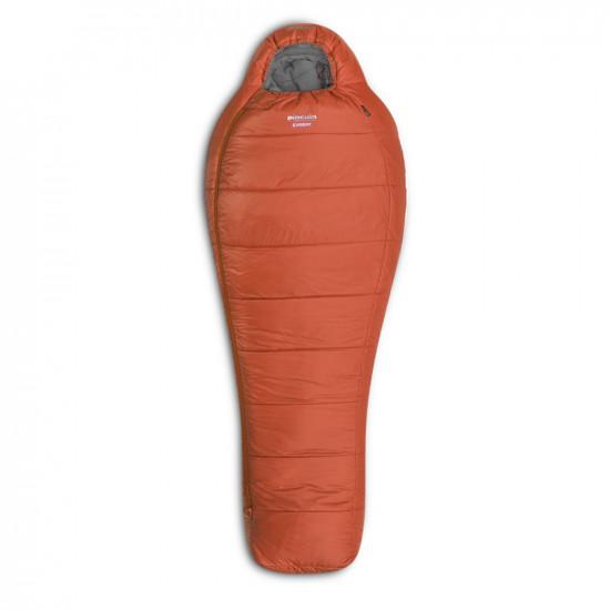 Sac de dormit PINGUIN Expert CCS 185cm, Portocaliu