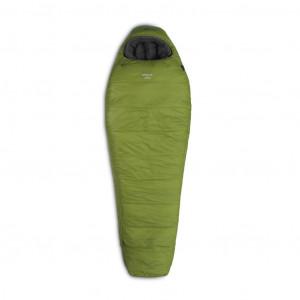 Sac de dormit PINGUIN Micra CCS -NOU 185cm R, Verde