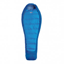 Sac de dormit PINGUIN MIstral 195 cm L - Nou 2020, Albastru