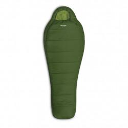 Sac de dormit de iarna PINGUIN Spirit CCS 185cm, Verde