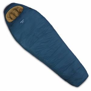 Sac de dormit de iarna PINGUIN Spirit CCS 185cm L - Nou 2020, Albastru