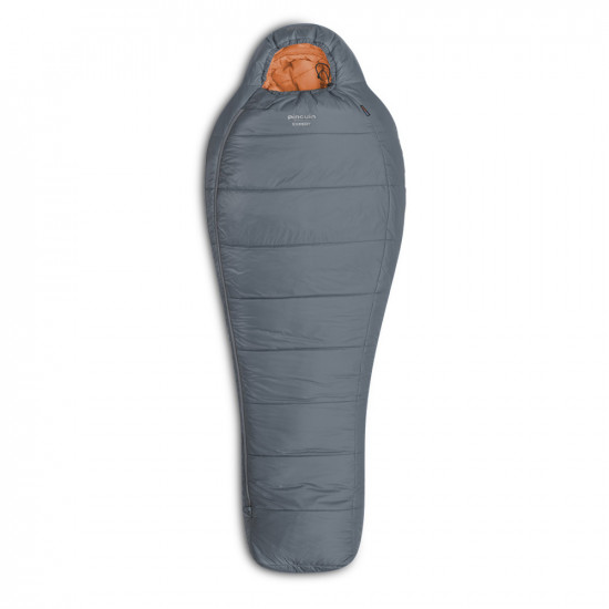 Sac de dormit PINGUIN Expert CCS 195cm L - NOU, Gri