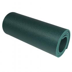 Saltea monostrat YATE 12 mm, Verde inchis