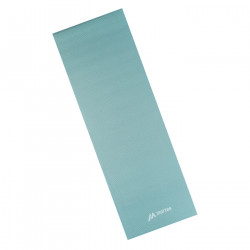 Saltea de yoga MARTES Lumax, Albastru/Pal