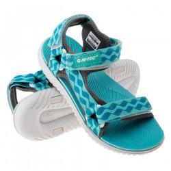 Sandale pentru femei HI-TEC Hanary Wos, Turcoaz
