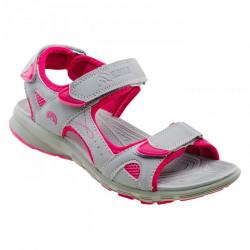 Sandale pentru femei ELBRUS Alvera, gri deschis
