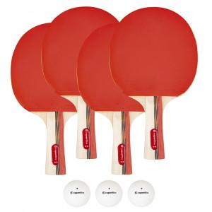 Set pentru tenis de masa inSPORTline Ekiset EK2