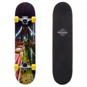 Skateboard METEOR Bridge