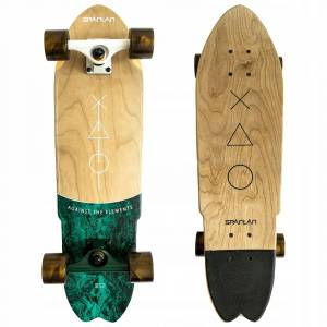 Skateboard Spartan Cruiser Board 28