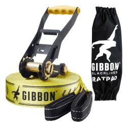 Slackline GIBBON Classic x13, 25m