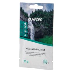 Solutie de impregnare HI-TEC Wash and Hi-Protect 20 ml