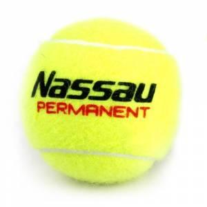 Mingi de tenis NASSAU Permanent 72
