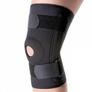 Protectii genunchi SPARTAN 163