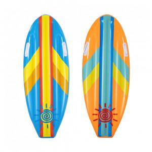 Surf gonflabil pentru copii BESTWAY Surf Rider