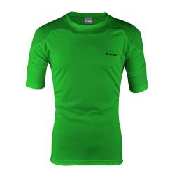Tricou HI-TEC Usain Active, Verde
