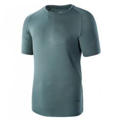 Tricou de barbati ELBRUS Jari, Verde-inchis