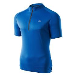 Tricou de ciclism pentru barbati MARTES Surat, Albastru
