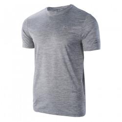 Tricou pentru barbati ELBRUS Purus, Gri