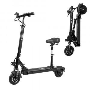 Trotineta electrica cu scaun W-TEC Skootie Pro II 8