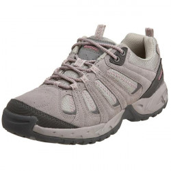 Pantofi trekking HI-TEC Multiterra Vector Wo s, Gri