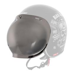 Vizor de rezerva pentru casca moto W-TEC Kustom si V541
