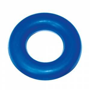 Cerc de cauciuc YATE Blue