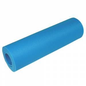 Saltea monostrat camping YATE 8 mm, albastru deschis