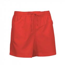 Pantaloni scurti femei HI-TEC Luna Wo s, Rosu