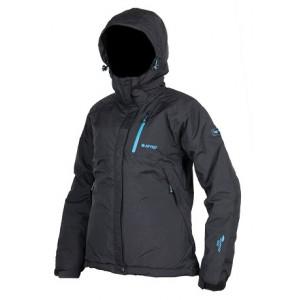 Jacheta de iarna sport HI-TEC Lady Tirano, Negru