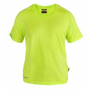 Tricou HI-TEC New Mirro mar verde