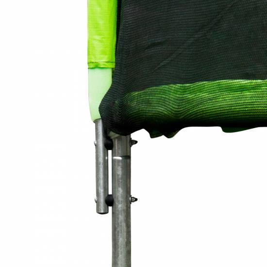 Set Trambulina inSPORTline Froggy PRO 430 cm