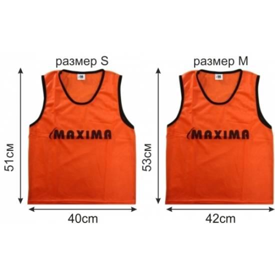 Maieu antrenament copii MAXIMA - S,M