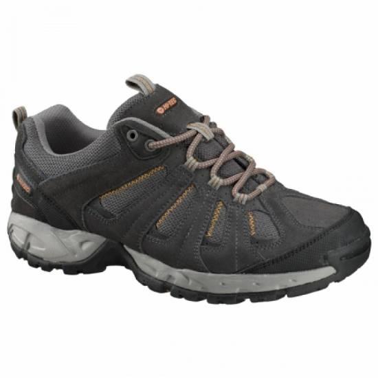 Pantofi trekking HI-TEC Multiterra Vector Chartsol
