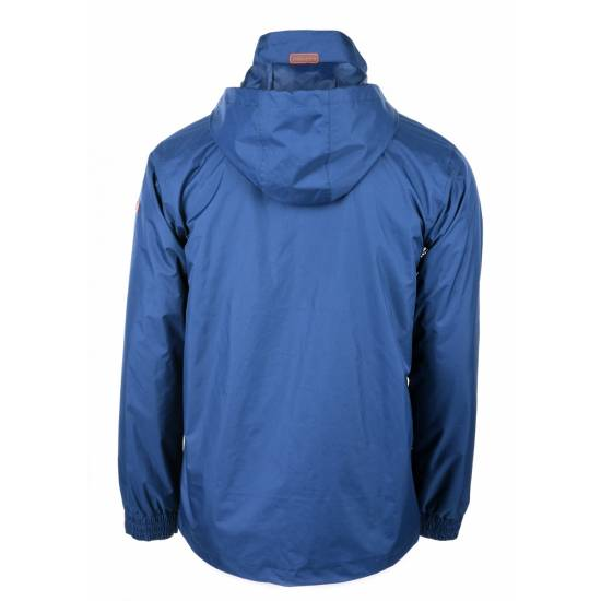 Jacheta de iarna pentru barbati MARTES Legrano 3 in 1, Albastru