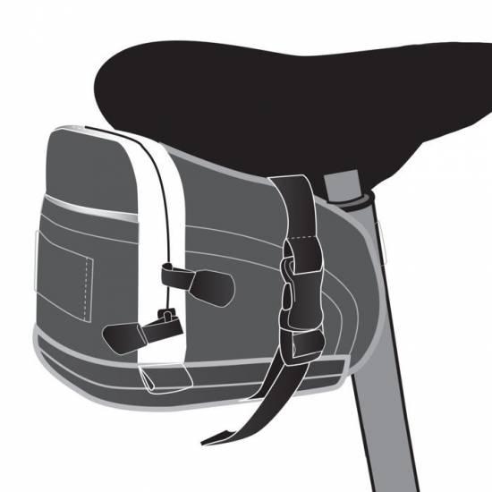 Geanta pentru bicicleta METEOR