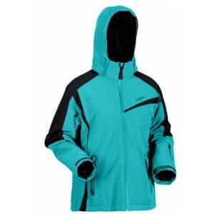 Jacheta sporturi de iarna HI-TEC Bibi Wo s, Albastru